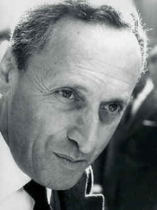 Pierre Dreyfus